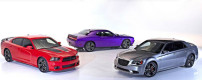 """Chrysler's """"Core SRT"""" Models"""