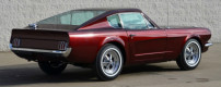 1964 Shorty Mustang
