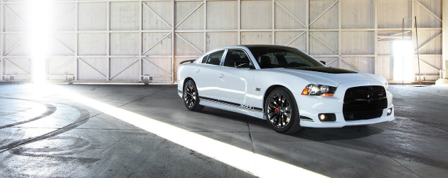 2013 Charger 392 feels fake