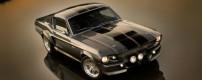 Best American Muscle Car Movies of Today
