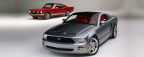 2003 Ford Mustang Concept