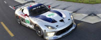 SRT is to bring two GTS-R Vipers to Le Mans