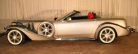 This is how you spoil Cadillac XLR