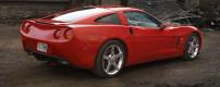 2009 Innotech Corvette