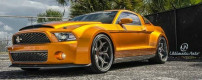 2013 Shelby Super Snake by Ultimate Auto