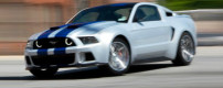 2013 Need for Speed Mustang