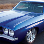 Custom 1970 Chevelle GG
