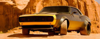 Bumblebee goes classic for Transformers 4
