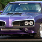 Plumfloored - 1970 Dodge Coronet