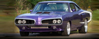 Plumfloored – 1970 Dodge Coronet