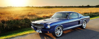 1966 Shelby GT350CR