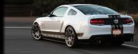 Ringleader – 2012 Mustang GT