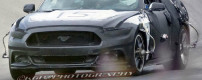 2015 Mustang front unveiled