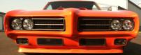 JudgeMENTAL – 1969 GTO Judge