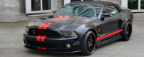 2013 Shelby GT500 Super Venom