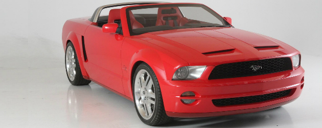 2004-Mustang-Convertible-Concept-for-sale-00
