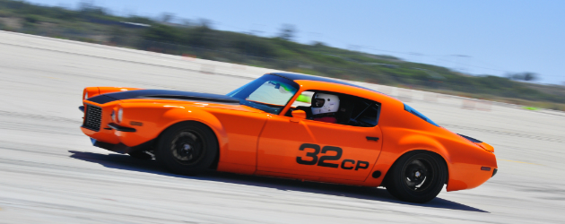 Hobaugh 1973 Camaro
