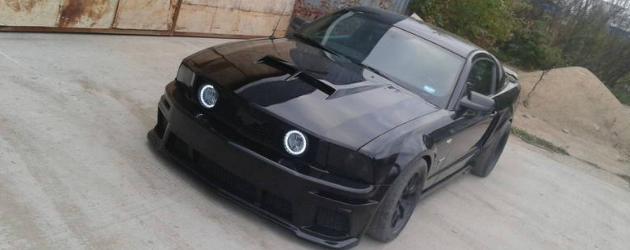 2006 Mustang GT Custom