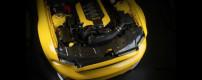 2014 Mustang GT Yellow Jacket