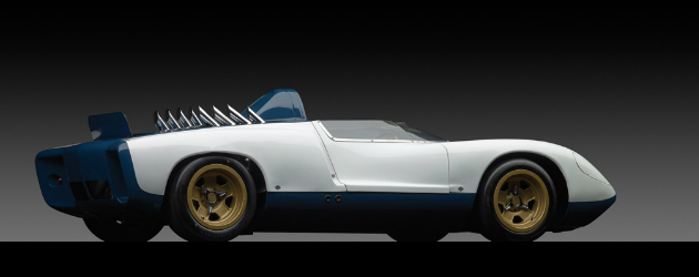 The greatest Corvette that was never made