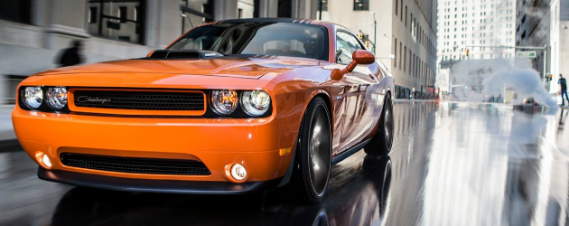 Mopar brought dreams at SEMA