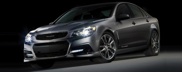 Callaway offers 570 HP for 2014 Chevrolet SS
