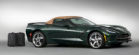 2014 C7 Corvette Convertible Premiere Edition