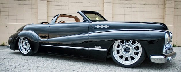 Dale Turner's 1947 Buick Superliner