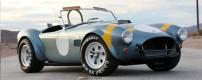 CSX7000 Shelby 289 FIA Cobra