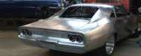 Maximus – 1968 Dodge Charger