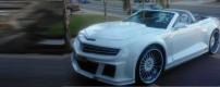 Craigslist find: 2012 Camaro SS Custom