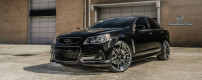 2014 Chevrolet SS by Ultimate Auto