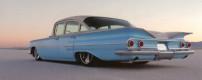 Bella – 1960 Chevrolet Belair
