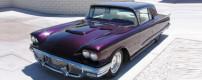 Custom 1960 T-Bird