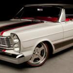 Custom 1965 Ford Galaxie