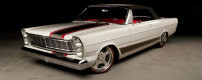 Custom 1965 Ford Galaxie