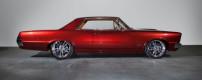 Klimax – 1965 Pontiac GTO custom