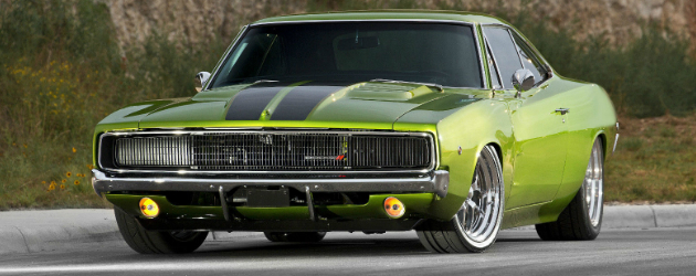 The SlamCharger - 1968 Dodge Charger-00