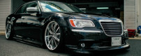 AIMGAIN Chrysler 300C
