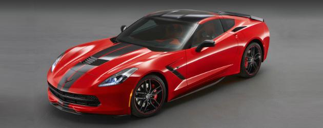 2015 Corvette Offers Atlantic, Pacific Design Packages