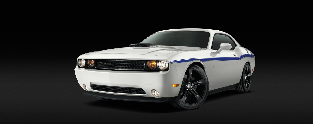 Dodge sold out Mopar '14 Challengers