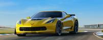 Full list of 2015 Corvette Stingray options