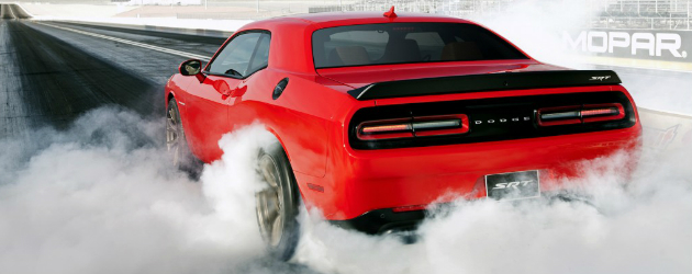 Confirmed: 2015 Hellcat brings 600+ HP