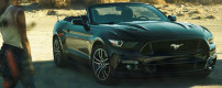 2015 Mustang: full price list
