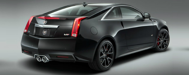 2014 cadillac cts v coupe american muscle car guide. Cars Review. Best American Auto & Cars Review