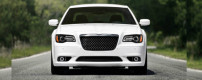 America, say Goodbye to Chrysler 300 SRT