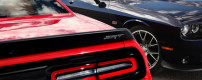 Dodge teased 2015 Charger