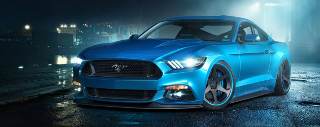 Rumor: 2015 SVT GT350R Mustang will come this September