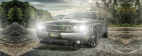 OCTSRT-700 tune for your '14 Challenger SRT8