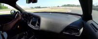 Video: hear the Challenger SRT Hellcat doing laps
